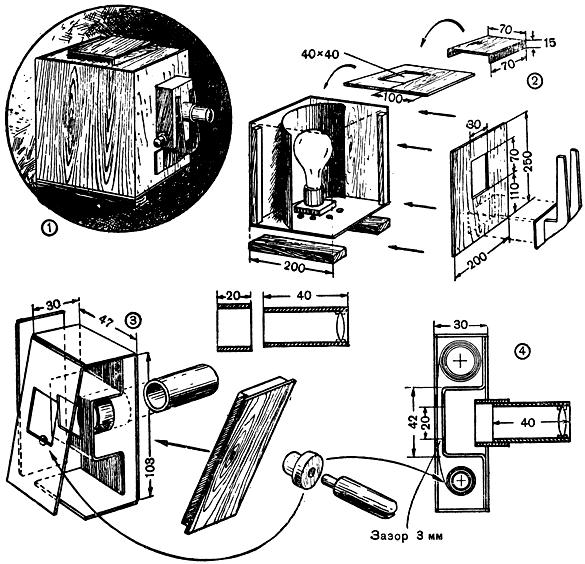 Эпидиаскоп
